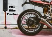 Best vbt gps tracker for bike