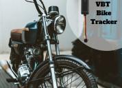 Vbt gps bike tracking device