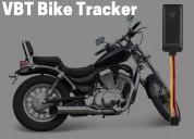 Vbt gps tracker for bike in patiala
