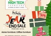 High tech furniture's, customized furniture's