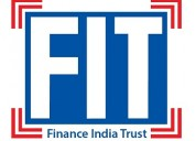 Apply for business loan | finance india trust