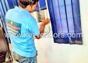 Ac repair service in preet vihar