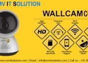 Wifi cctv camera in patna |wireless cctv camera in