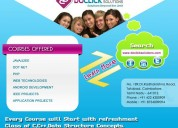 Best php final year training institute in coimbato