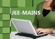 Iit jee mains online mock test series smart online exam