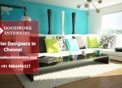 Best interior designers and decorators in chennai
