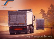 Lorry transport service | lorry transport charges