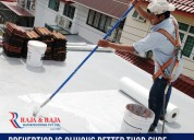 Leading Waterproofing & Construction Chemicals