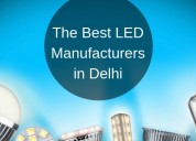 Hindpower – the best led manufacturers in delhi