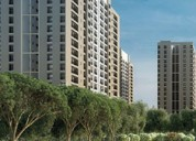 3bhk supr luxury apartment with interior