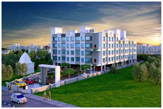 Buy dream home in neral