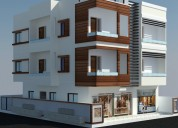 Best service apartments in  gachibowli, hyderabad
