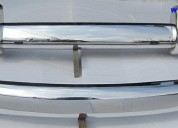 Vw beetle euro style bumper (1955-1972) stainless
