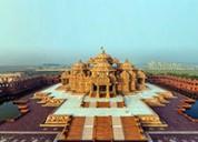 Gujarat group tour package - gujarat package