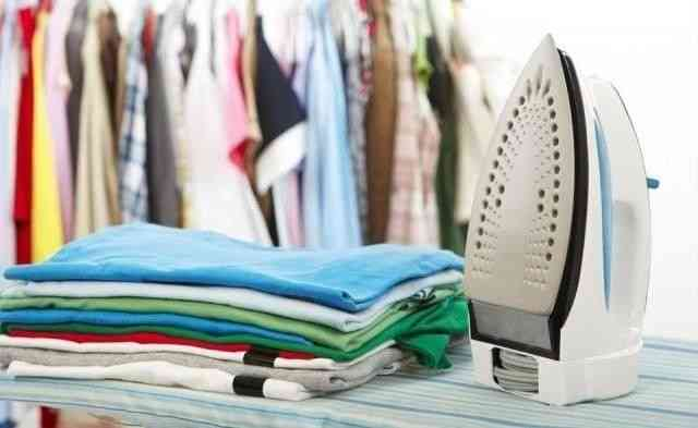 Premium laundry services in thane