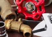 V s enterprises- industrial plumbing work  plumbin