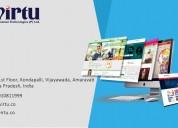 Website designers in hyderabad, vijayawada, india