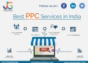 Best ppc services in india - jeewan garg