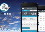 air tickets online booking