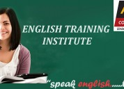 Aptech janakpuri offers english-speaking classes