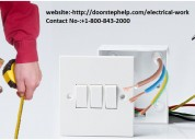 Excellent electrical home service in noida