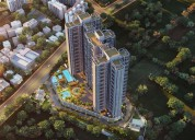 2 3 bhk luxurious flats in pune
