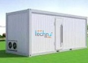 Refrigerator contrainer manufacturer ahmedabad