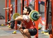 Best gym in faridabad, india – rannabhyasa