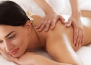 body massage centers in delhi