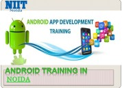 Android training institute in noida