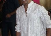 Vikram pratap singh started rehabilation centre fo