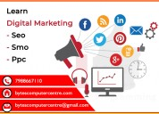 Learn diploma in digital marketing in ambala cantt