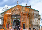 Kedarnath yatra 2019 - kedarnath yatra package