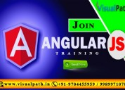 Angular js training in hyderabad | angular 6 train