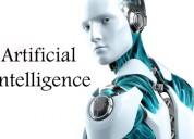 Best artificial intelligence training  institute i