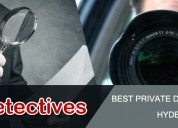 Top detective agencies & private investigators com