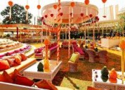 Best corporate event management company in udaipur