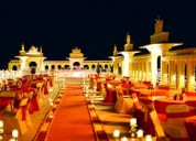 Best wedding planner in india