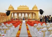 Event companies in udaipur