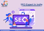 best seo experet in india