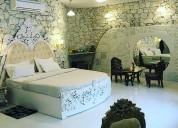 Find best luxury resort in jaipur