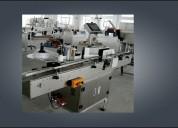 Label applicator machine manufacturer