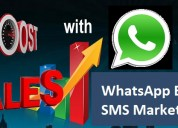 World's fastest whatsapp marketing software and in