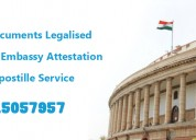 Apostille services in chennai