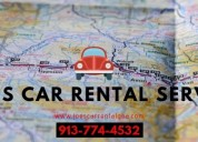 Self driven car rental in goa