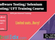 Globaledx launching train & hire program ontesting