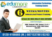 Best advance excel training center in ghaziabad