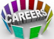 Great careers opportunity with krazy mantra