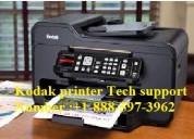 Kodak printer tech support number    +1-888-597-39