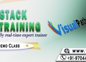 Best mean stack training in hyderabad, ameerpet